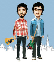 Flightoftheconchords