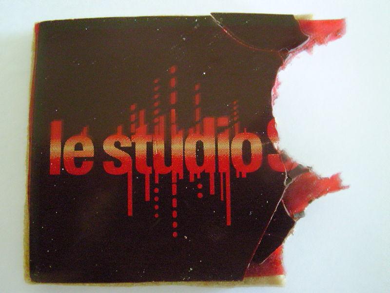 Le_studio
