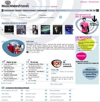 Musicmakesfriends