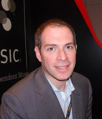 David_pakman_2_emusic_midem_2008